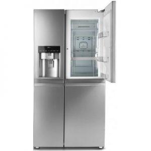 طراحی ux در یخچال